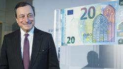 El 'plan Draghi', explicado en cuatro