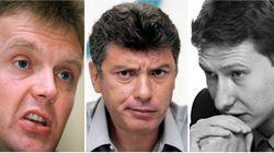 Nemtsov y otros opositores rusos asesinados en los últimos