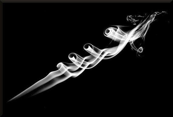 Señales de humo. Lo mejor de la cocina en lo mejor de la novela negra: Sam