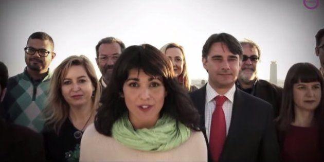 Los vídeos de la campaña andaluza: del estilo Cruzcampo del PP a la omnipresente