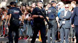 La CIA alertó a los Mossos de que el Estado Islámico preparaba un atentado
