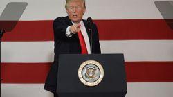 Trump trata de recuperarse ante el electorado con una nueva rebaja