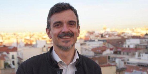 José Manuel López, elegido para encabezar la lista unitaria de Podemos a la Comunidad de