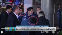 El gesto de Messi con un niño que emociona en