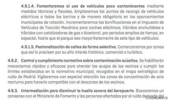 Villacís critica los cortes de tráfico en Madrid y Twitter le recuerda este 'pequeño'