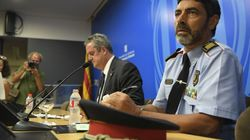 La Generalitat reconoce que recibió alertas sobre un posible atentado en la Rambla pero que no les dio