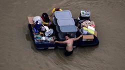 Harvey se desplaza hacia Misisipi tras dejar 37 muertos y 32.000 desplazados en Texas y