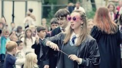 ¿Sueñas con ir a Hogwarts? Un festival en Estados Unidos lo hace
