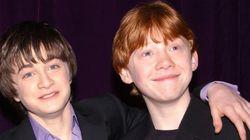 Cinco teorías de fans de Harry Potter tan absurdas que rozan lo