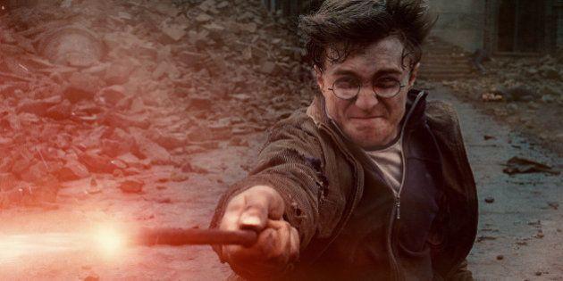 J. K. Rowling pide perdón por la muerte de uno de sus personajes en 'Harry