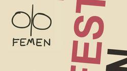 Extractos exclusivos del Manifiesto FEMEN a punto de