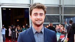 Sorpresa: ¿en qué ha gastado Daniel Radcliffe el dinero de Harry