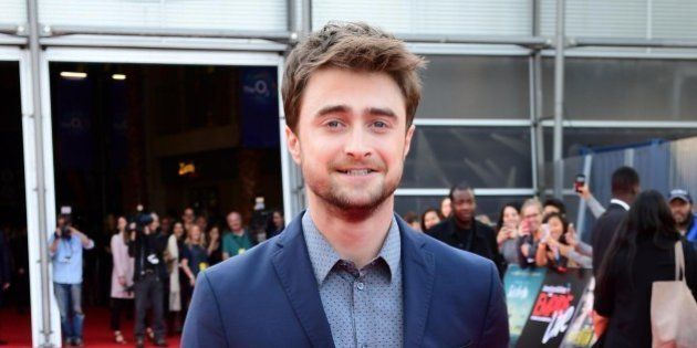 Daniel Radcliffe no ha gastado casi nada de la fortuna que ganó con 'Harry