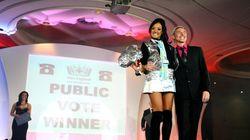 Miss Reino Unido renuncia a la corona después de que le pidieran
