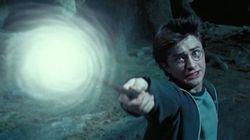 ¿Cuál es el hechizo favorito de los fans de Harry Potter de todo el