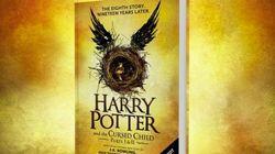 Ya hay fecha de lanzamiento para el octavo y noveno libro de Harry