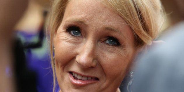 El inaceptable regalo del hijo de J.K. Rowling por su 51