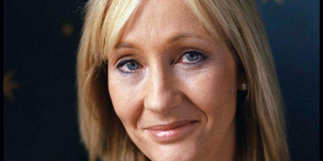 J.K. Rowling indigna a la comunidad indígena de EE.UU. con su nueva