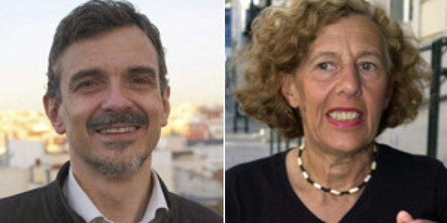 Candidatos de Podemos en Madrid: estos son los nombres que propone para el Ayuntamiento y la