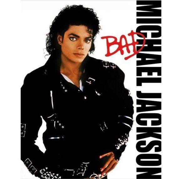 El disco 'Bad' de Michael Jackson cumple tres