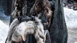Bran Stark desvela que una escena eliminada podría explicar una confusión del último