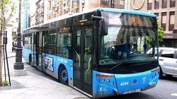 Madrid, Barcelona y Gerona repiten como las ciudades con bonos de autobús urbano más