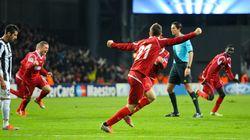 El impacto del Nordsjaelland: la fortaleza del fútbol