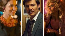 'Narcos 3', 'Velvet Colección', 'The Deuce' y otras series imperdibles este