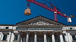La 'demolición' de un 'Régimen': una vieja querencia