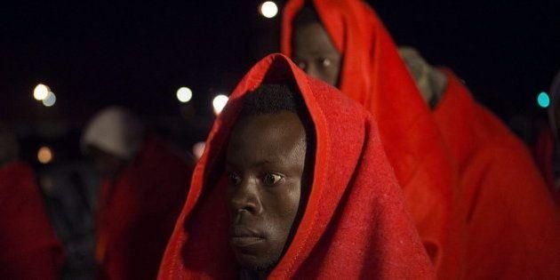 Hallan muertos en el mar a cuatro migrantes que naufragaron en su travesía a