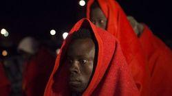 Hallan muertos en el mar a cuatro migrantes que