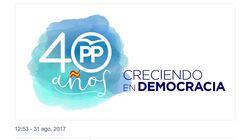 40AñosPP, el 'hashtag' que se le ha vuelto en contra al Partido