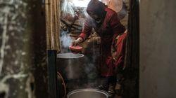 Cuarto año de conflicto en Siria: la vida de los refugiados en 10
