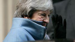Βρετανία: Υπερψηφίστηκε η πρόταση για καθυστέρηση του