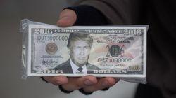 Trump donará un millón de dólares de su fortuna personal a los afectados por el huracán