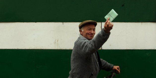 9 anécdotas de la jornada electoral en