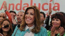 Andalucía vuelve a ser