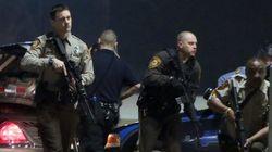 Dos policías heridos graves en un tiroteo en