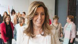 Díaz, convencida de que será presidenta