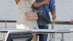 Las inquietantes fotos que Blake Lively le mandaba a Leonardo DiCaprio cuando eran