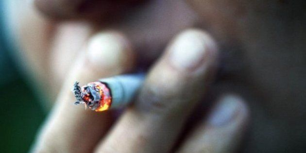 ¿Es la citisina la solución para dejar de fumar? Parece que