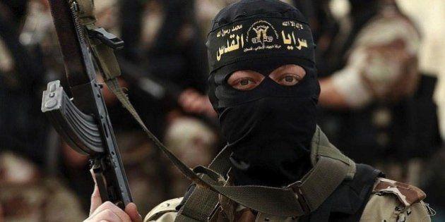 La Policía detiene a ocho presuntos yihadistas en Barcelona, Girona, Ciudad Real y