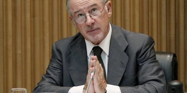 Rato pide que conste que devolvió a Bankia el dinero de la 'tarjeta