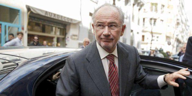 La jefa antifraude se desvincula del informe contra Rato que ella