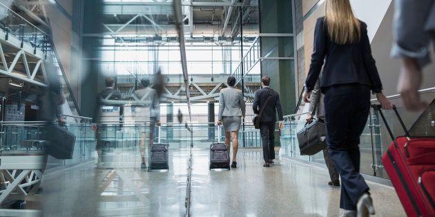 El de Luton es el peor aeropuerto de Inglaterra, según una