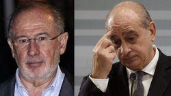 Rato y Fernández Díaz se reunieron en Interior hace 10