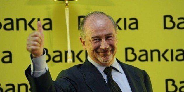 El Supremo anula la adquisición de acciones de Bankia en