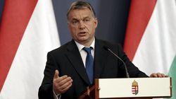 Hungría pide que la UE pague la mitad de los costes de la valla