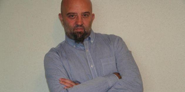 Javier Martín: