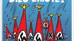'Charlie Hebdo' hace